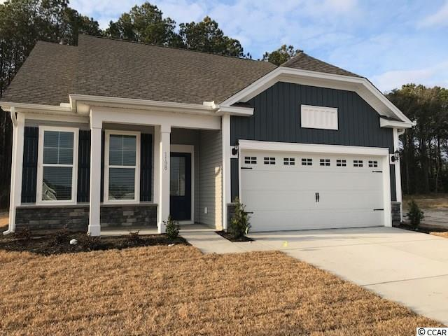 1162 Pyxie Moss Dr., Little River, SC 29566 (MLS #1901760) :: Jerry Pinkas Real Estate Experts, Inc