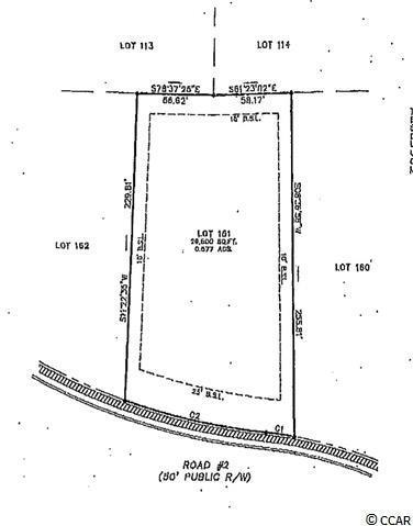 490 Trestle Way, Conway, SC 29526 (MLS #1901761) :: James W. Smith Real Estate Co.