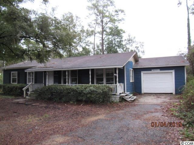 13442 Ocean Hwy., Pawleys Island, SC 29585 (MLS #1902015) :: Myrtle Beach Rental Connections
