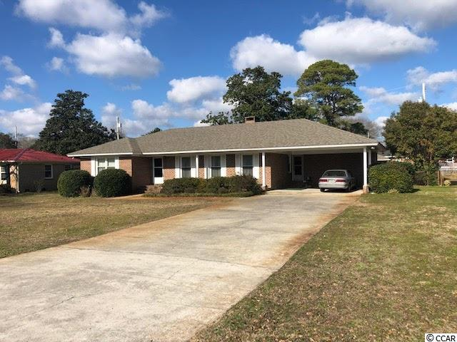 7613 Glenwood Dr., Myrtle Beach, SC 29572 (MLS #1902138) :: The Litchfield Company