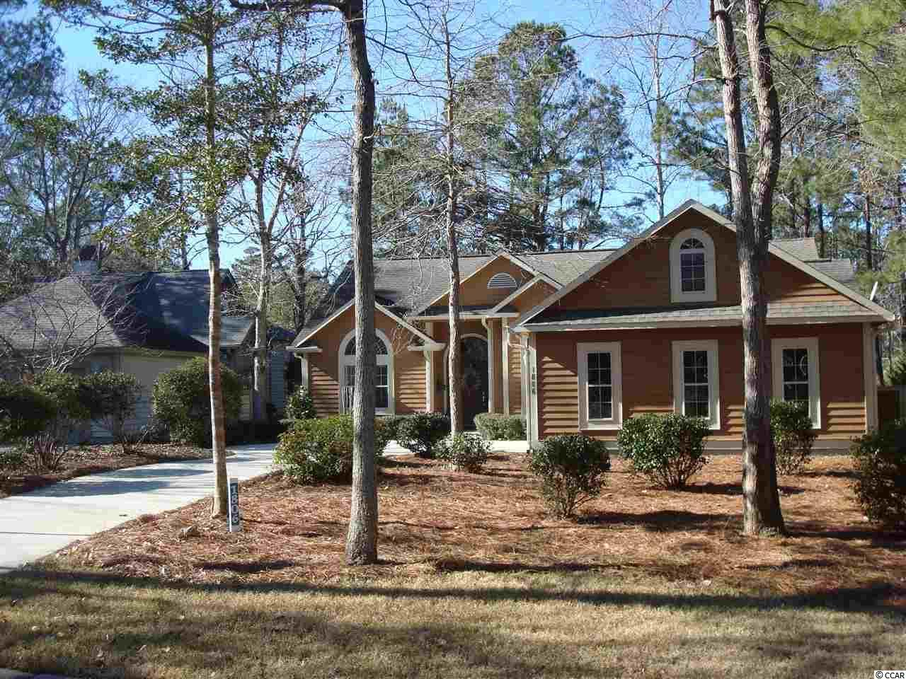 1806 Topsail Ln. - Photo 1