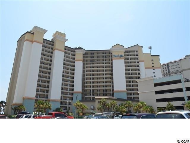 4800 S Ocean Blvd. #503, North Myrtle Beach, SC 29582 (MLS #1902286) :: Myrtle Beach Rental Connections