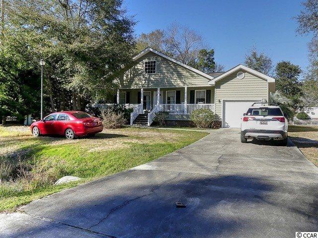 4770 New River Rd., Murrells Inlet, SC 29576 (MLS #1902327) :: The Hoffman Group
