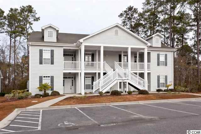 608 Sunnyside Dr. #101, Murrells Inlet, SC 29576 (MLS #1902367) :: The Greg Sisson Team with RE/MAX First Choice