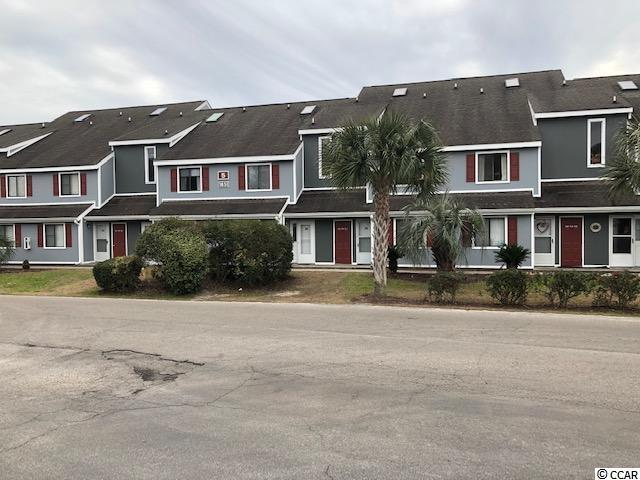 1851 Colony Dr. 5J, Surfside Beach, SC 29575 (MLS #1902444) :: Myrtle Beach Rental Connections