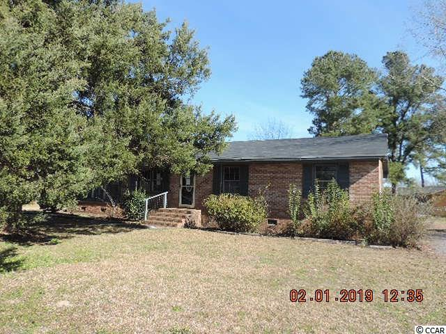230 Brunswick Dr., Marion, SC 29571 (MLS #1902533) :: Matt Harper Team