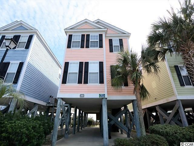 2008 North Waccamaw Dr., Murrells Inlet, SC 29576 (MLS #1902560) :: The Hoffman Group