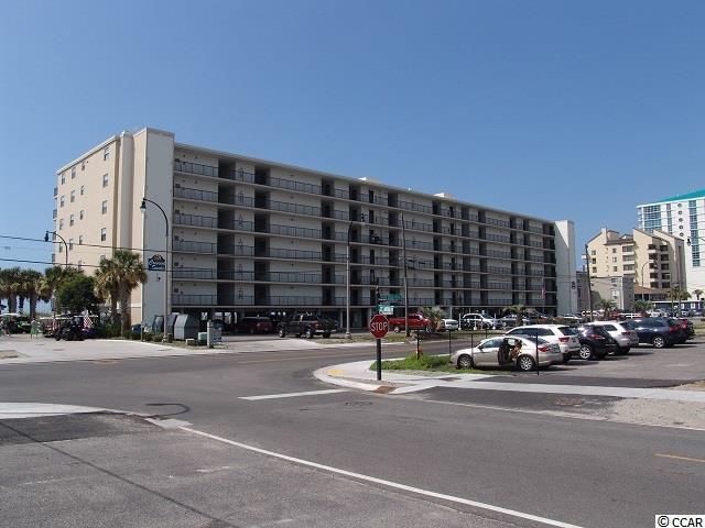 2101 S Ocean Blvd., North Myrtle Beach, SC 29582 (MLS #1902580) :: The Hoffman Group
