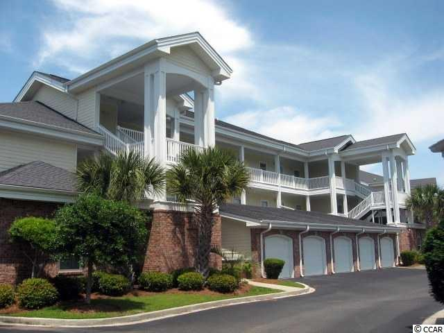 4827 Orchid Way 1-203, Myrtle Beach, SC 29577 (MLS #1902639) :: The Greg Sisson Team with RE/MAX First Choice