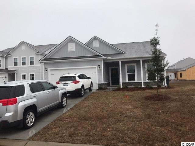 144 Long Leaf Pine Dr., Conway, SC 29526 (MLS #1902700) :: James W. Smith Real Estate Co.