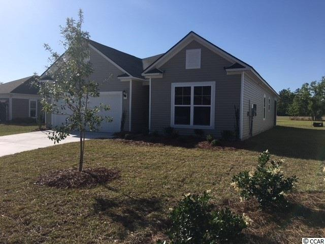 168 Long Leaf Pine Dr., Conway, SC 29526 (MLS #1902715) :: James W. Smith Real Estate Co.
