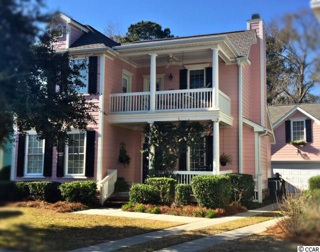 71 Beaufain Ct., Pawleys Island, SC 29585 (MLS #1902730) :: Jerry Pinkas Real Estate Experts, Inc