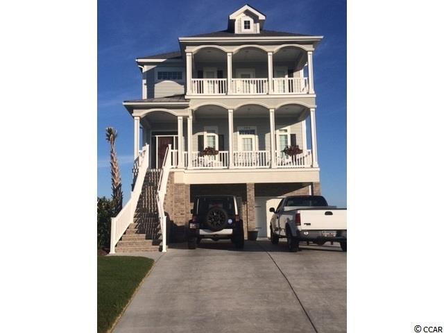 380 W Palms Dr., Myrtle Beach, SC 29579 (MLS #1902846) :: Myrtle Beach Rental Connections