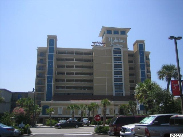 1200 N Ocean Blvd. N #509, Myrtle Beach, SC 29577 (MLS #1902993) :: United Real Estate Myrtle Beach