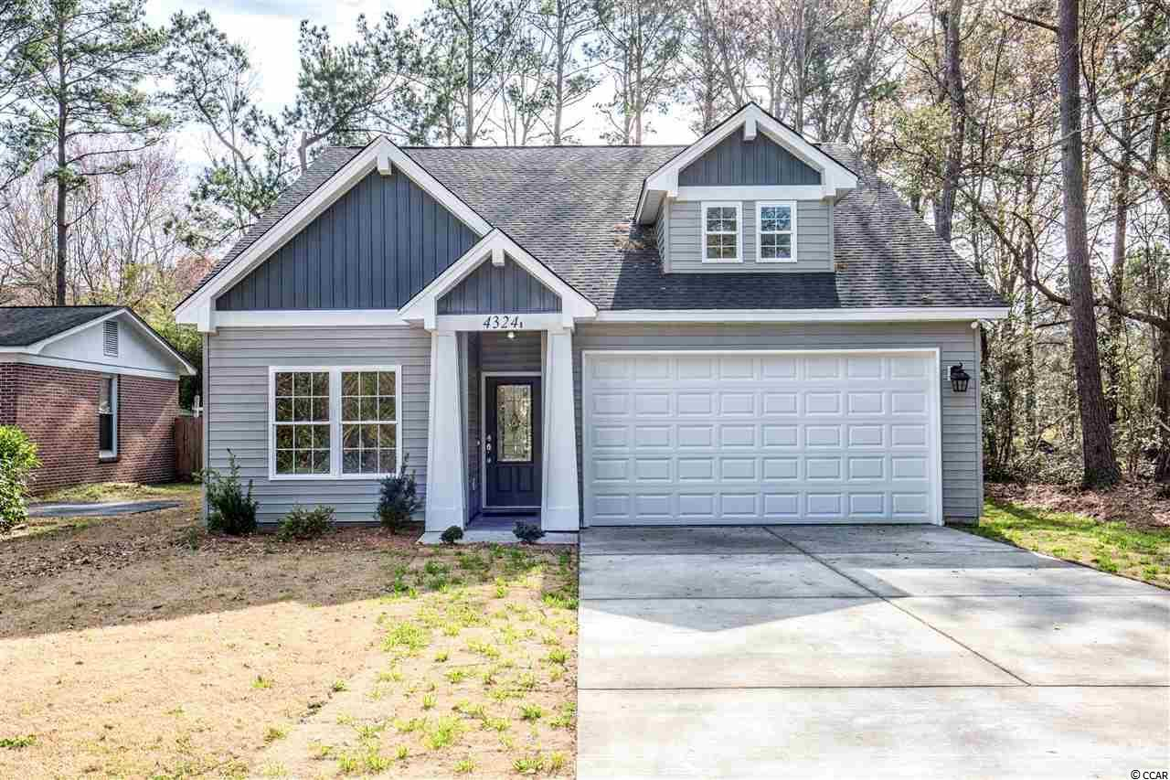 4324 Peachtree Dr. - Photo 1
