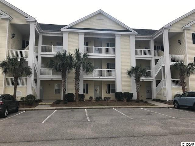 601 N Hillside Dr. #3322, North Myrtle Beach, SC 29582 (MLS #1903286) :: James W. Smith Real Estate Co.