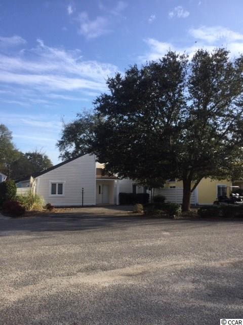 120 Live Oak Ct., North Myrtle Beach, SC 29582 (MLS #1903304) :: The Hoffman Group