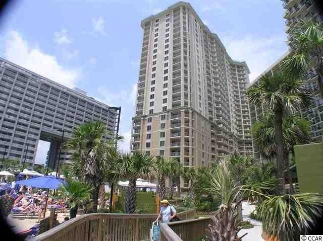 9994 Beach Club Dr. #906, Myrtle Beach, SC 29572 (MLS #1903494) :: James W. Smith Real Estate Co.