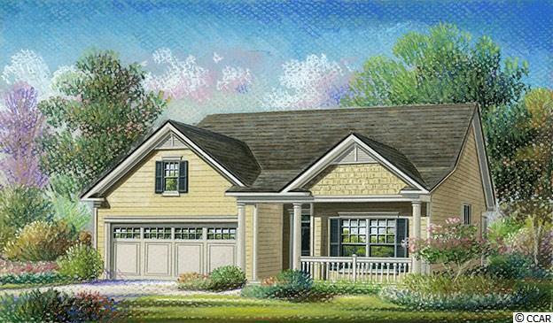 1746 Maplecress Way, Myrtle Beach, SC 29577 (MLS #1903508) :: James W. Smith Real Estate Co.