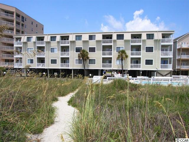 5600 N Ocean Blvd. A3, North Myrtle Beach, SC 29582 (MLS #1903512) :: The Greg Sisson Team with RE/MAX First Choice