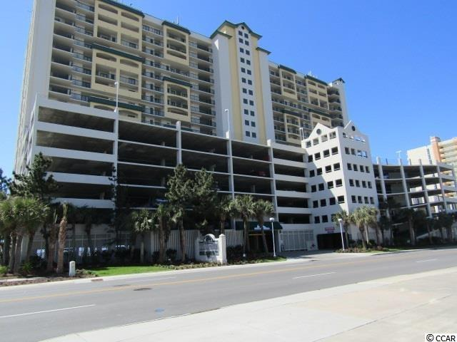 201 S Ocean Blvd. #1206, North Myrtle Beach, SC 29582 (MLS #1903682) :: Myrtle Beach Rental Connections