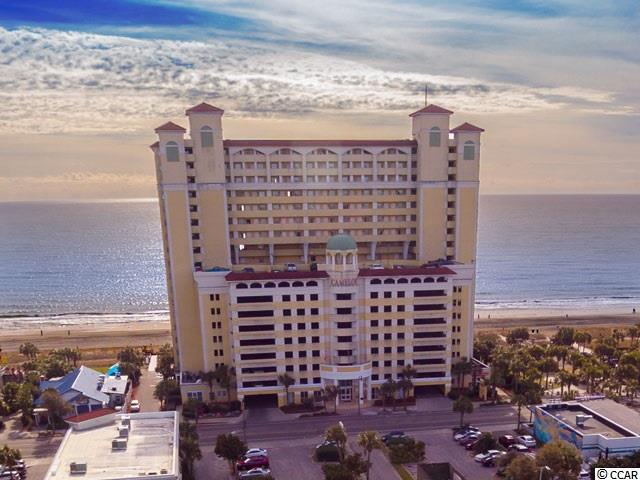 2000 N Ocean Blvd. #709, Myrtle Beach, SC 29577 (MLS #1903729) :: Myrtle Beach Rental Connections