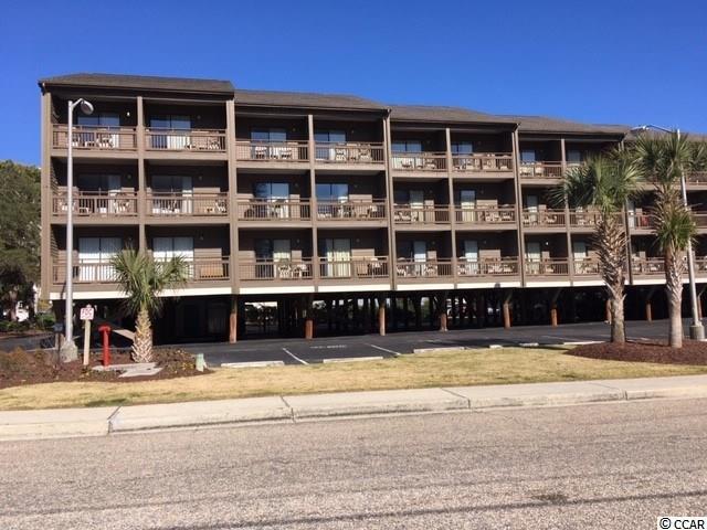 202 75th Ave N 5708/5709, Myrtle Beach, SC 29572 (MLS #1903811) :: Garden City Realty, Inc.