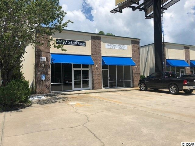780 Highway 17 Business, Surfside Beach, SC 29575 (MLS #1903817) :: The Litchfield Company