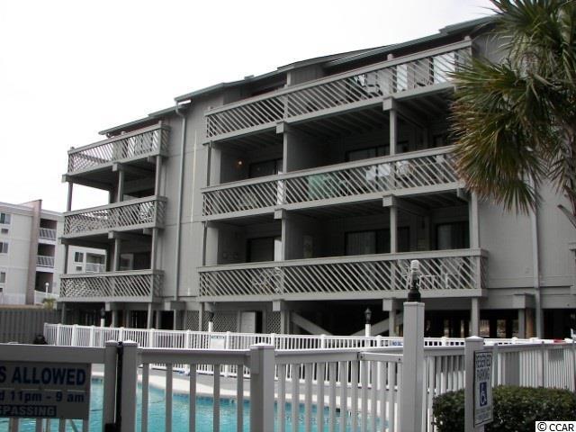9621 Shore Dr. H-235, Myrtle Beach, SC 29572 (MLS #1903854) :: The Litchfield Company