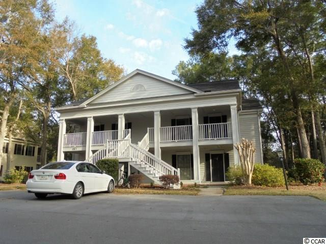 157-4 Tanglewood Dr. #4, Pawleys Island, SC 29585 (MLS #1903863) :: The Hoffman Group