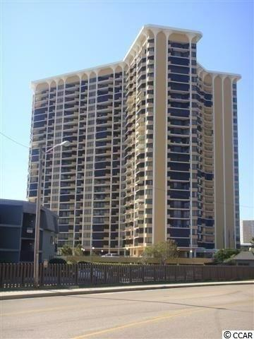 9650 Shore Dr. #601, Myrtle Beach, SC 29572 (MLS #1903894) :: Garden City Realty, Inc.