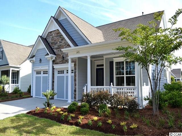 1971 Cresswind Blvd., Myrtle Beach, SC 29577 (MLS #1903933) :: James W. Smith Real Estate Co.