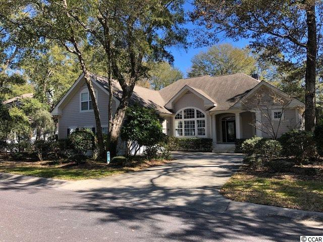 911 Heshbon Dr., North Myrtle Beach, SC 29582 (MLS #1903935) :: The Litchfield Company