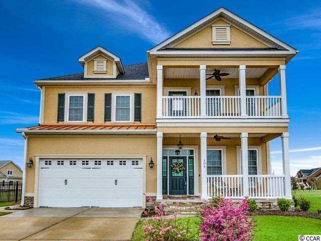 104 Oyster Point Way, Myrtle Beach, SC 29579 (MLS #1903945) :: Sloan Realty Group