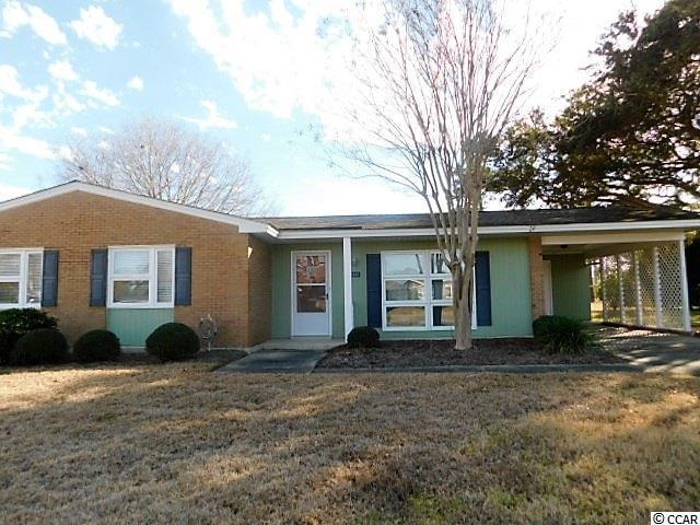 3613 Pecan St. #3613, Myrtle Beach, SC 29577 (MLS #1903992) :: James W. Smith Real Estate Co.