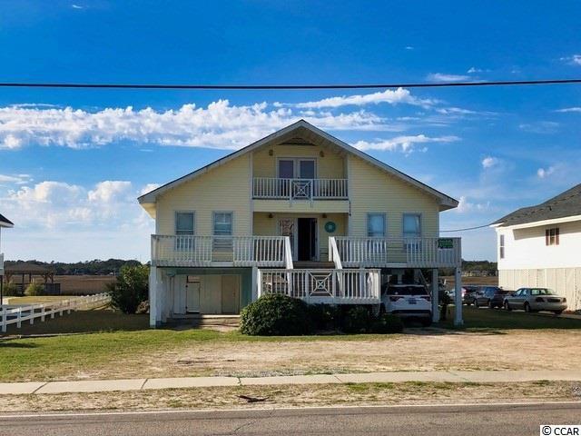 1114 S Waccamaw Dr., Garden City Beach, SC 29576 (MLS #1904049) :: Matt Harper Team