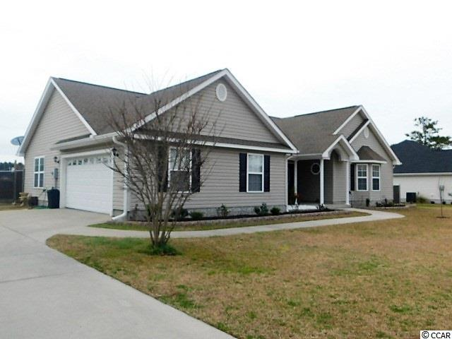 106 Hampton Ridge Rd., Conway, SC 29527 (MLS #1904093) :: The Hoffman Group