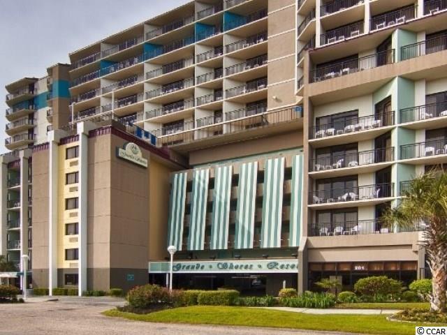 201 77th Ave. N #931, Myrtle Beach, SC 29577 (MLS #1904124) :: Myrtle Beach Rental Connections
