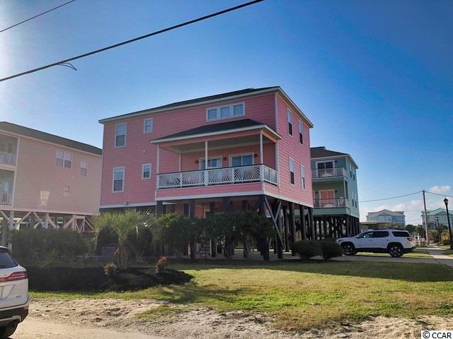 101 Yaupon Ave., Garden City Beach, SC 29576 (MLS #1904258) :: Matt Harper Team