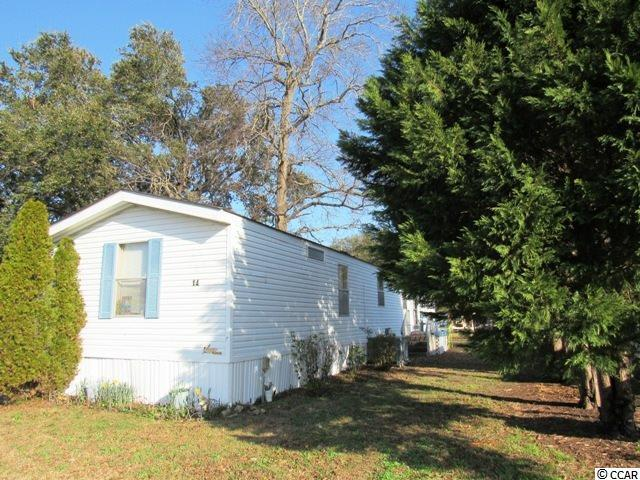 14 Musket St., Murrells Inlet, SC 29576 (MLS #1904267) :: James W. Smith Real Estate Co.