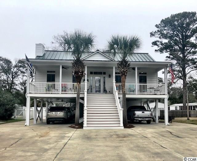 364 Jay St., Murrells Inlet, SC 29576 (MLS #1904328) :: Berkshire Hathaway HomeServices Myrtle Beach Real Estate