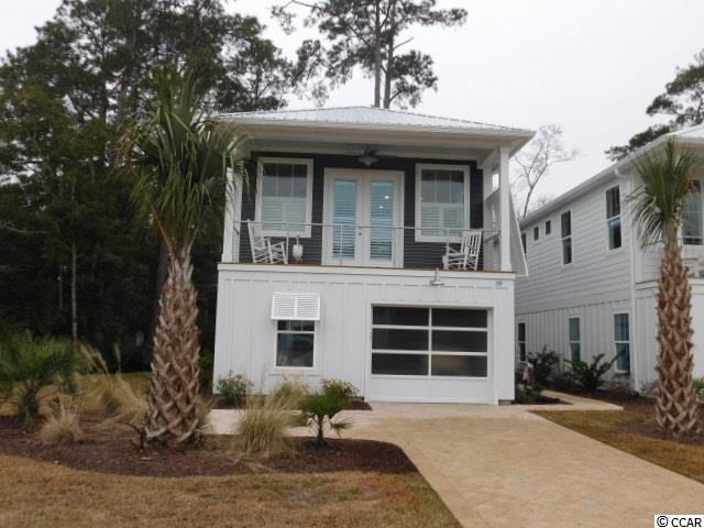 189 Clamdigger Loop, Pawleys Island, SC 29585 (MLS #1904337) :: Berkshire Hathaway HomeServices Myrtle Beach Real Estate