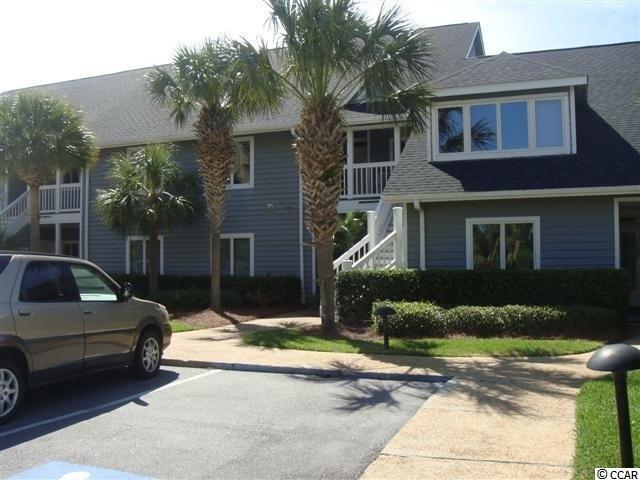 713 Seascale Ln. 6-H, Myrtle Beach, SC 29572 (MLS #1904342) :: The Litchfield Company