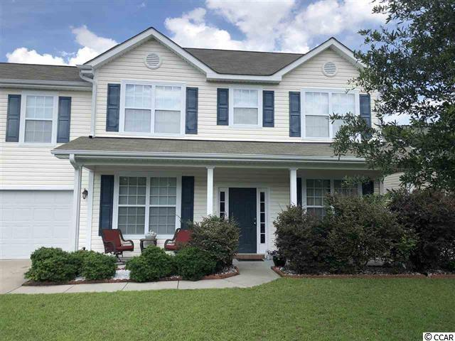 834 Indianola Ct., Myrtle Beach, SC 29579 (MLS #1904361) :: The Hoffman Group