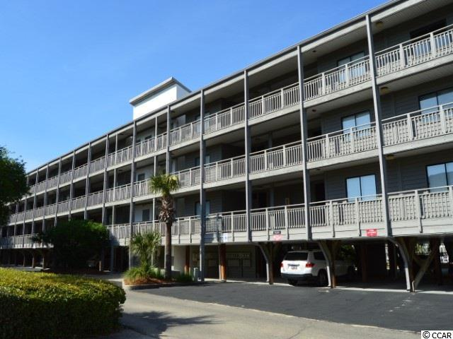 9581 Shore Dr. #120, Myrtle Beach, SC 29572 (MLS #1904386) :: James W. Smith Real Estate Co.