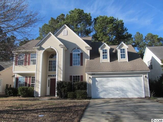 402 Blackberry Ln., Myrtle Beach, SC 29579 (MLS #1904410) :: Jerry Pinkas Real Estate Experts, Inc