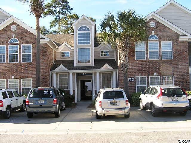 120 Brentwood Dr. E, Murrells Inlet, SC 29576 (MLS #1904485) :: James W. Smith Real Estate Co.