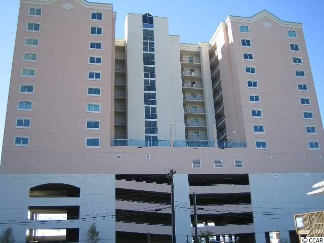 2001 S Ocean Blvd. #1008, North Myrtle Beach, SC 29582 (MLS #1904698) :: The Litchfield Company