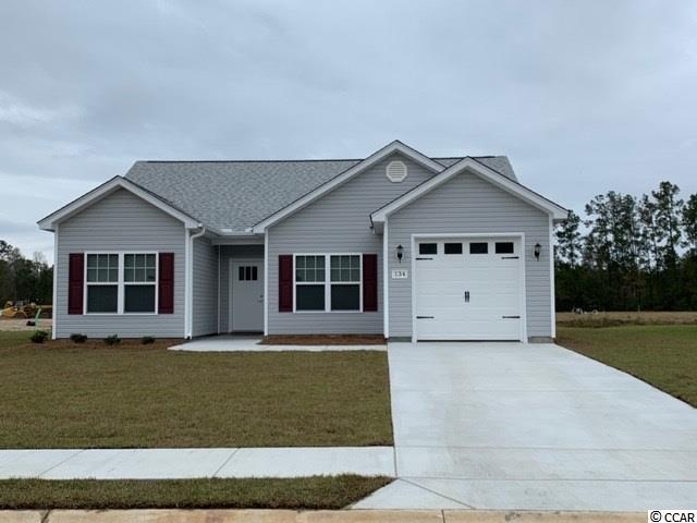 350 Shallow Cove Dr., Conway, SC 29527 (MLS #1905024) :: The Hoffman Group