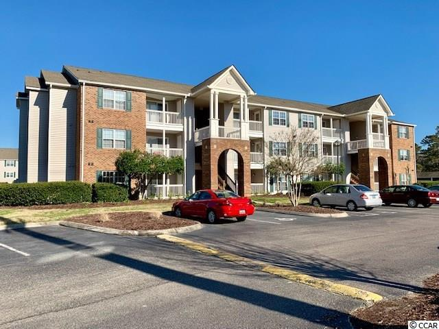 3761 Citation Way #511, Myrtle Beach, SC 29577 (MLS #1905277) :: The Hoffman Group